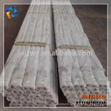 Top value alloy 6061 aluminium tubes with moderate price