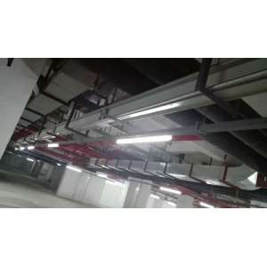 Electrical Compact Bus ducts
