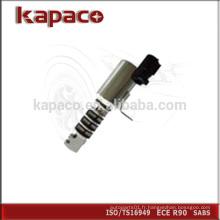 Pièces détachées auto vanne de contrôle d'huile SA0012424M1P 484Q12424M1 pour HAIMA 7