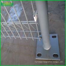 2016 hot sale high quality brc fence with low price
