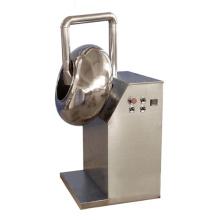 BY 800 Sugar Chocolate Nuts Coating Machine