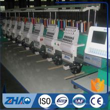 1208 máquina automática de bordado automatizado del bordado del condensador de ajuste automático