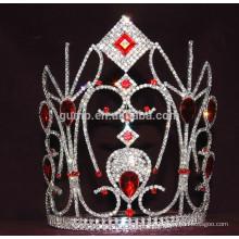 Rhinestone tiara para la venta