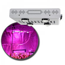 Medicinsk växtodling LED Grow Light
