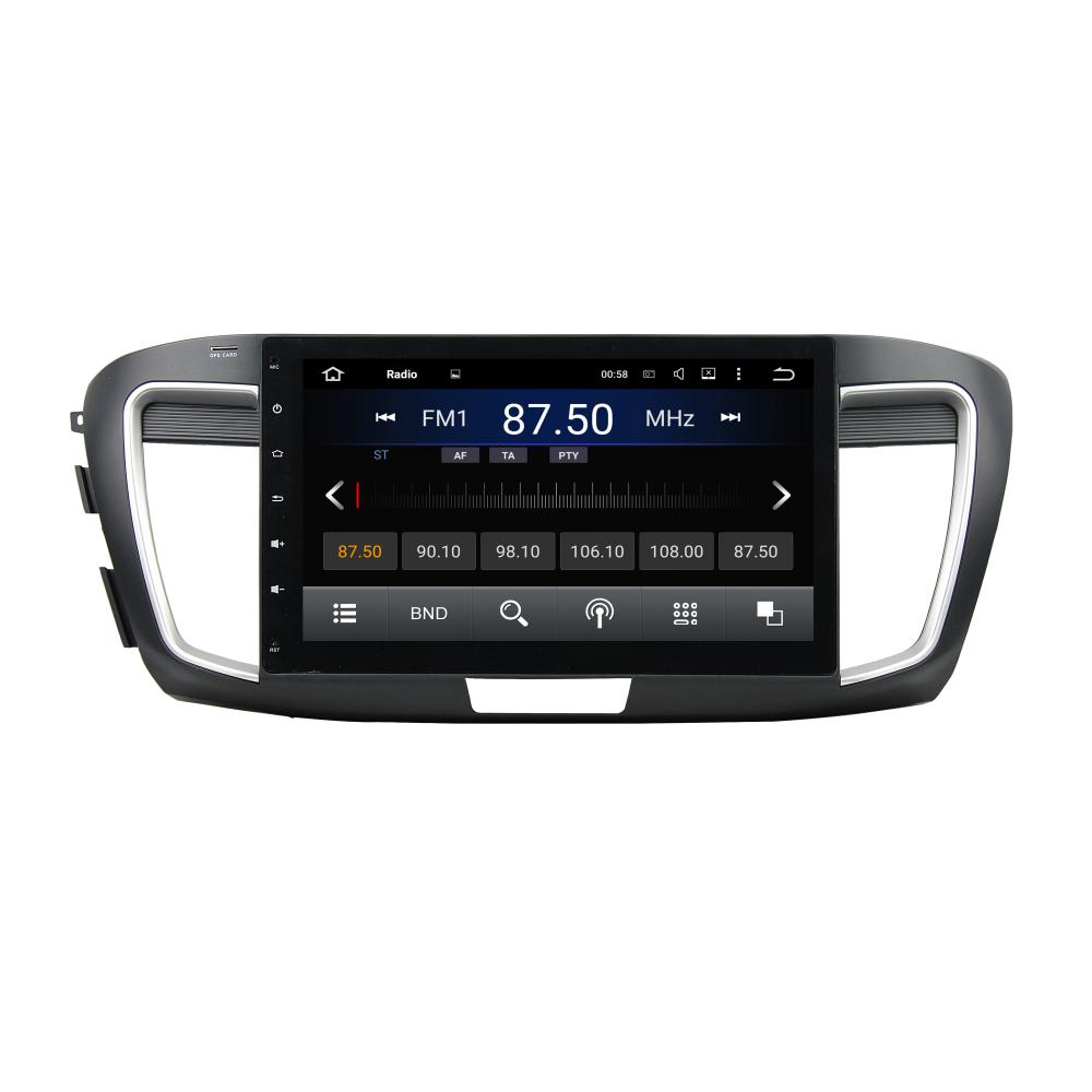 Android coche DVD para Honda ACCORD 2013-2015