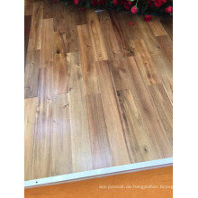 Import-Wachs-Öl-Finish Indoor-Nutzung Acacia Holzbodenbelag