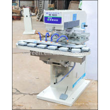 Пневматическая печатная машина 4 цвета