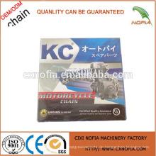 Gute Qualität KCR Motorradkette