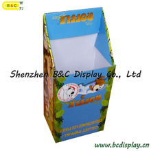 Toy Package Box, Graphic Carton, Color Box Printing (B&C-I019)