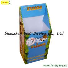 Spielzeug-Paket-Box, Grafikkarton, Farbbox-Druck (B & C-I019)