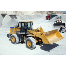 LONG LIFE MINES WHEEL LOADER SEM658C