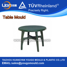 Plastic Round Table Mould Factory