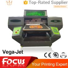 Fast print speed Focus Vega-Jet industrial digital textile printer
