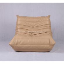 TOGO односпальный кожаный диван