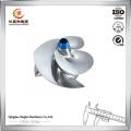 OEM Pump Impellers Stainless Steel Water Pump Stainless Steel Impeller
