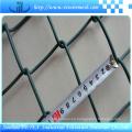 Galvanizado y recubierto de PVC