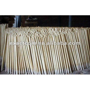 Natural Ash wooden shovel handle