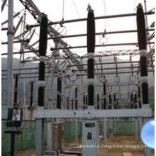 Автоматический выключатель; Автоматический выключатель живого бака Sf6