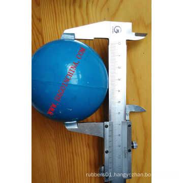 Non-Toxic Customized Silicone Rubber Ball