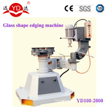 Manufacturer Making Erose Glass Edging Machine