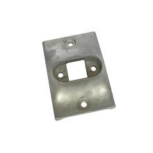 Kundengebundener Aluminiumdruckguss-Teil für Selbstmobile (DR338)