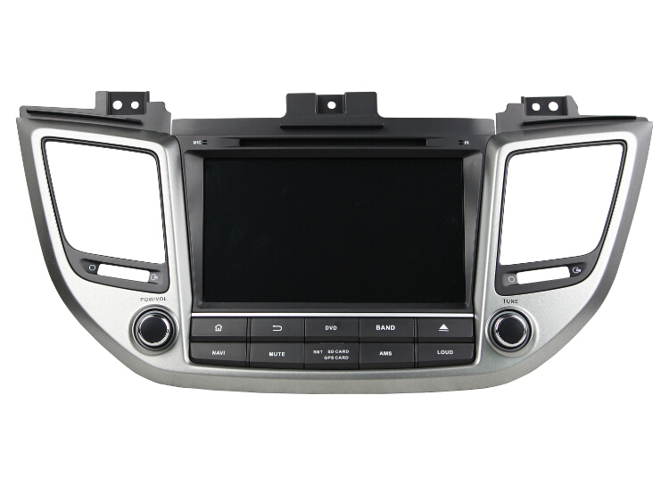 8 inch android car dvd player for Hyundai Tucson IX35
