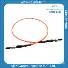 Многомодовый симплексный оптический кабель с разъемом SMA