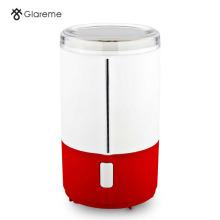 Machine électrique de broyage de grains de café avec rouge