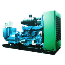 160KW Open Type Cummins Diesel Generator Set