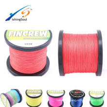 BRLN001 Polyethylene Braided Fishing Lines