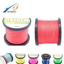 BRLN001 полиэтилена плетеные лески