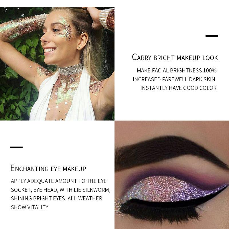 Diamonds Bright Eye Shadow 3-2