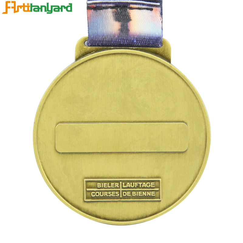 Professional Medal Producer For Sports