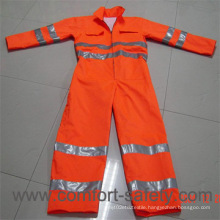 Reflective Coverall (SW05)