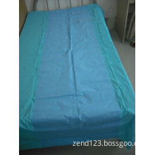 Zend Swide Width Bed Sheet Fabric (LST-0908)