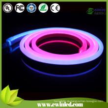 Neueste LED Neon Flex Seil Licht mit SAA