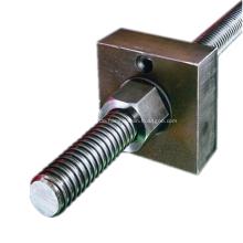 Spannstange aus Stahl 835/1030