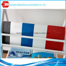 Nano Film Coated Aluminum Composite Plate for Roofing Sheet