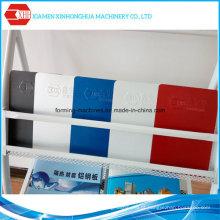 Placa composta de aço de alta qualidade, painel de telhado, painel de parede em bobinas