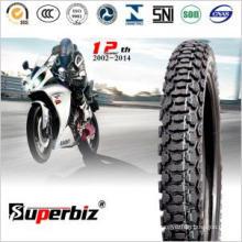 Llanta PARA Cross Motorcycle Tyres (3.25-18)