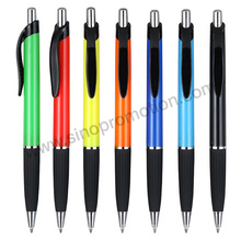 2015 Cheap Promotional Pen with Customized Logo (R4067B)