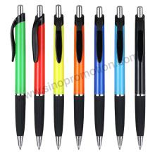 2015 caneta promocional baratos com logotipo personalizado (R4067B)