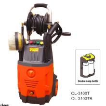 DIY leistungsstarke starke elektrische Hochdruckreiniger