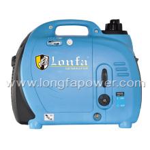 Generador del inversor de la gasolina de 1kVA / 2kVA / 3kVA / 5kVA Digital