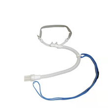 Medical disposable HFNC nasal oxygen cannula tube for Comen