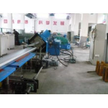 Auto Z Shap Purlin Roll Molding Machine