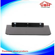 DVD Wall Mount/Tempered Glass DVD Shelf