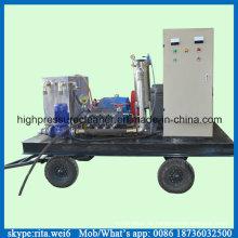 Arandela eléctrica industrial de 100MPa Arandela de la bomba de alta presión del jet de la energía