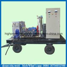 100MPa Электрическая промышленная стиральная машина Jet Power Моечный насос высокого давления