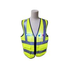 Oxford Cloth Light-emitting LED Customizable Vest